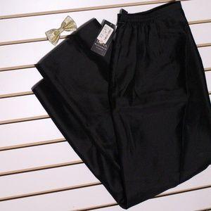 DANA Buchman Silk Trousers 16